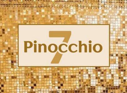 Табличка Pinocchio7 — копия2